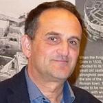 Dr Stephen Spiteri
