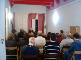 Annual General Meeting 2011