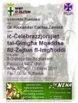 Poster Gimgha l-kbira 2011